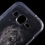 Ultratenký slim obal pre Samsung Galaxy Core Prime - láska - 4/5
