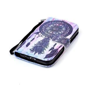 Pictu puzdro pre mobil Samsung Galaxy Core Prime - lapač snov - 4