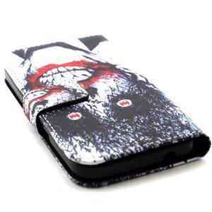 Puzdro pre mobil Samsung Galaxy Core Prime - monstrum - 4