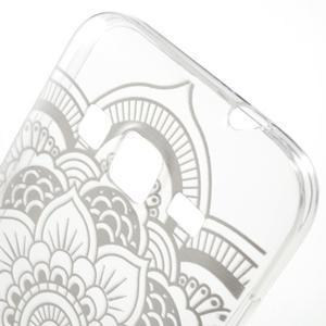 Gélový obal pre Samsung Galaxy Core Prime - mandala - 4