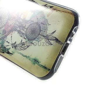 Gélový kryt na Samsung Galaxy J1 - sen - 4