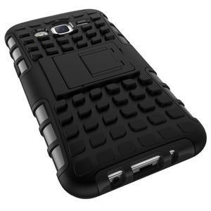 Outdoor kryt na mobil Samsung Galaxy J5 - černý - 4
