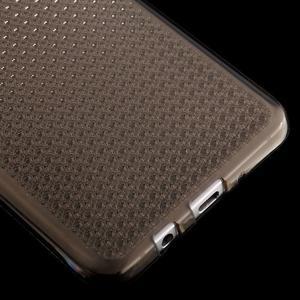 Diamnods gelový obal mobil na Samsung Galaxy J5 (2016) - šedý - 4