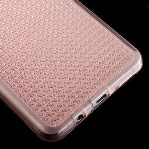 Diamnods gelový obal mobil na Samsung Galaxy J5 (2016) - růžový - 4
