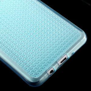 Diamnods gelový obal mobil na Samsung Galaxy J5 (2016) - modrý - 4