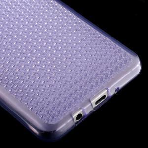 Diamnods gelový obal mobil na Samsung Galaxy J5 (2016) - fialový - 4