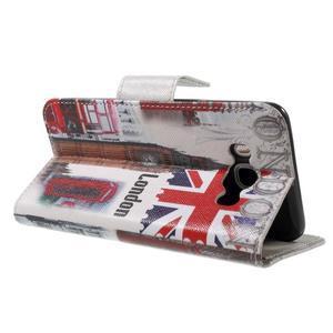 Nice peňaženkové puzdro pro Samsung Galaxy J5 (2016) - United Kingdom - 4