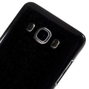 Newsets gelový obal na Samsung Galaxy J5 (2016) - černý - 4