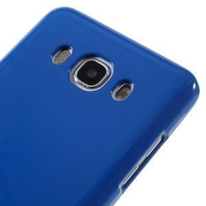 Newsets gelový obal na Samsung Galaxy J5 (2016) - modrý - 4