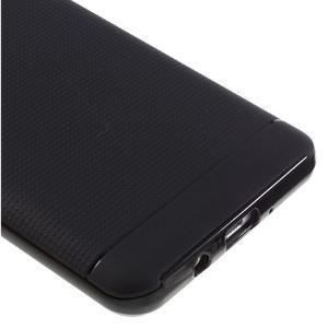 Hybridní obal 2v1 na mobil Samsung Galaxy J5 (2016) - černý - 4