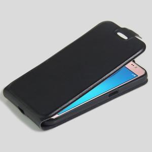 Flipové pouzdro na mobil Samsung Galaxy J5 (2016) - černé - 4