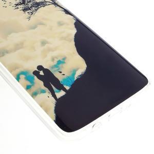 Emotive gelový obal na Samsung Galaxy J5 (2016) - láska - 4