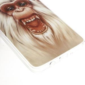 Emotive gelový obal na Samsung Galaxy J5 (2016) - opičák - 4