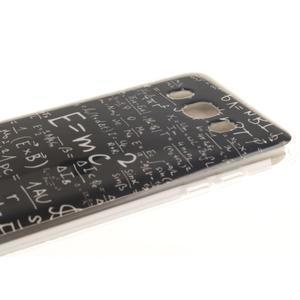 Gélový obal pre mobil Samsung Galaxy J5 (2016) - vzorce - 4