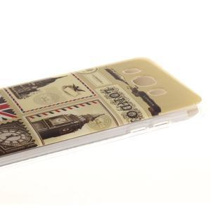 Gelový obal na mobil Samsung Galaxy J5 (2016) - United Kingdom - 4