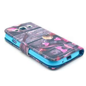 Pictu pouzdro na mobil Samsung Galaxy S3 - love - 4