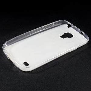 Gélový obal pre mobil Samsung Galaxy S4 mini - lapač snov - 4