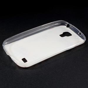 Gélový obal pre mobil Samsung Galaxy S4 mini - život je krásný - 4