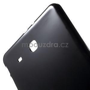 Gélový obal na tablet Samsung Galaxy Tab E 9.6 - čierny - 4