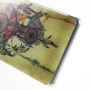Gélový obal pre mobil Sony Xperia Z3 - dream - 4