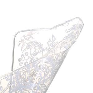 Miffs ultratenký gélový obal pre Samsung Galaxy A3 (2016) - ornament - 4