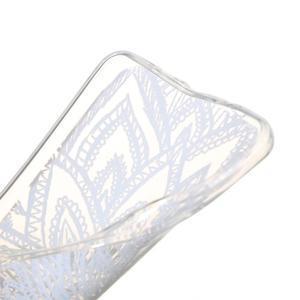 Miffs ultratenký gelový obal na Samsung Galaxy A3 (2016) - hvězdice - 4