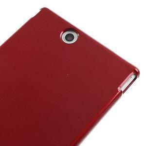 JellyGospery gélový obal pre mobil Sony Xperia Z Ultra - vínový - 4