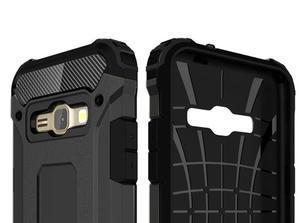 Armory odolný obal pre mobil Samsung Galaxy J1 (2016) - čierný - 4