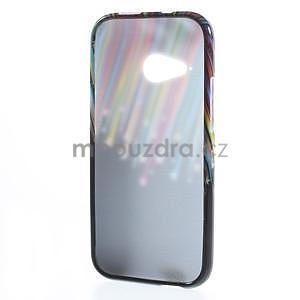 Gélový kryt pre HTC One mini 2 - meteor - 4