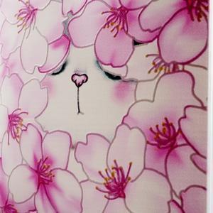 Softy gelový obal na mobil Huawei Mate 8 - kvetoucí švestka - 4