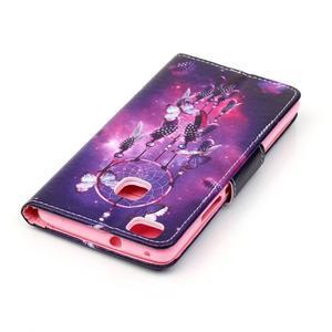 Patter PU kožené pouzdro na mobil Huawei P9 Lite - snění - 4