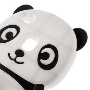 PandaStyle silikonový obal na Huawei P9 Lite - černý - 4