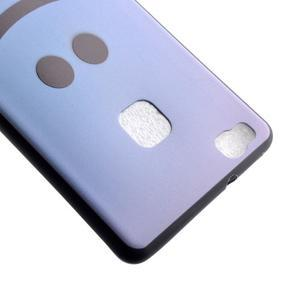 Gelový obal na telefon Huawei P9 Lite - smile - 4