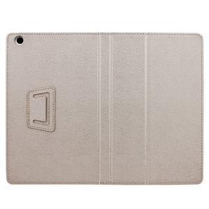 Safe polohovatelné puzdro pre Lenovo Tab 2 A8-50 - champagne - 4