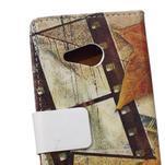 Peňaženkové puzdro na mobil Microsfot Lumia 550 - Eiffelova veža - 4/7