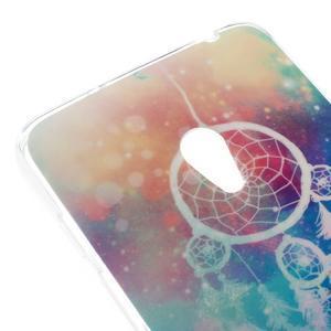 Gélový obal na mobil Asus Zenfone 5 - snívanie - 4