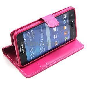 Rose puzdro pre Samsung Galaxy Grand Prime - 4