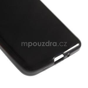 Gélový kryt pre Samsung Galaxy Grand Prime - čierny - 4