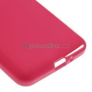 Gélový kryt na Samsung Galaxy Grand Prime - rose - 4