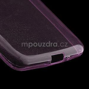 Ultra tenký obal pre Samsung Galaxy Grand Prime G530H - červený - 4