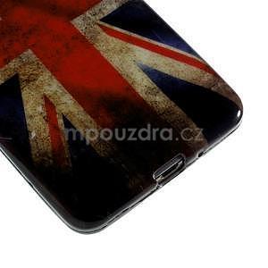 Gélový obal Samsung Galaxy Grand Prime G530H - UK vlajka - 4