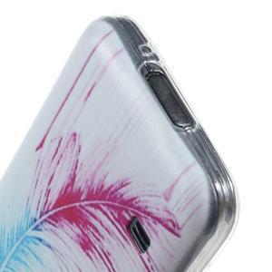 Ultratenký obal pre mobil Samsung Galaxy S5 mini - pierko - 4