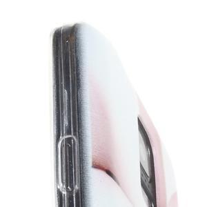 Ultratenký obal pre mobil Samsung Galaxy S5 mini - US topánky - 4