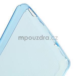Ultra tenký slim obal na Sony Xperia Z3 Compact - modrý - 4