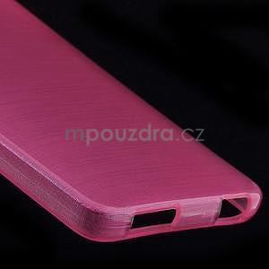 Brúsený kryt pre Xiaomi 4 MI4 - rose - 4