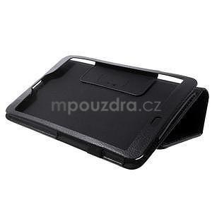 Safety puzdro pre Asus Memo Pad 8 ME581C - čierne - 4