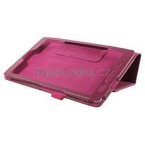 Safety polohovateľné puzdro pre tablet Asus ZenPad 8.0 Z380C - rose - 4