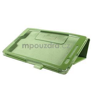Safety polohovateľné puzdro pre tablet Asus ZenPad 8.0 Z380C - zelené - 4