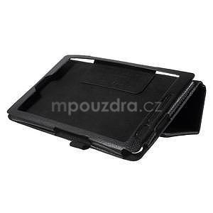 Safety polohovateľné puzdro pre tablet Asus ZenPad 8.0 Z380C - čierne - 4