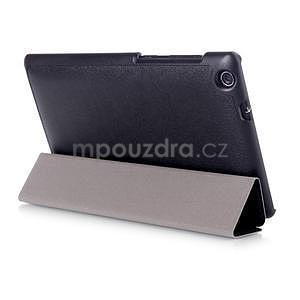Trifold puzdro na tablet Asus ZenPad C 7.0 Z170MG - čierne - 4